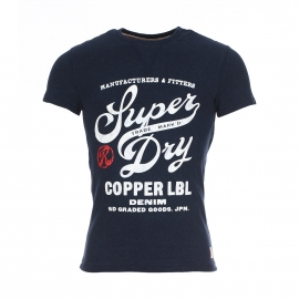 Tee-shirt homme Superdry