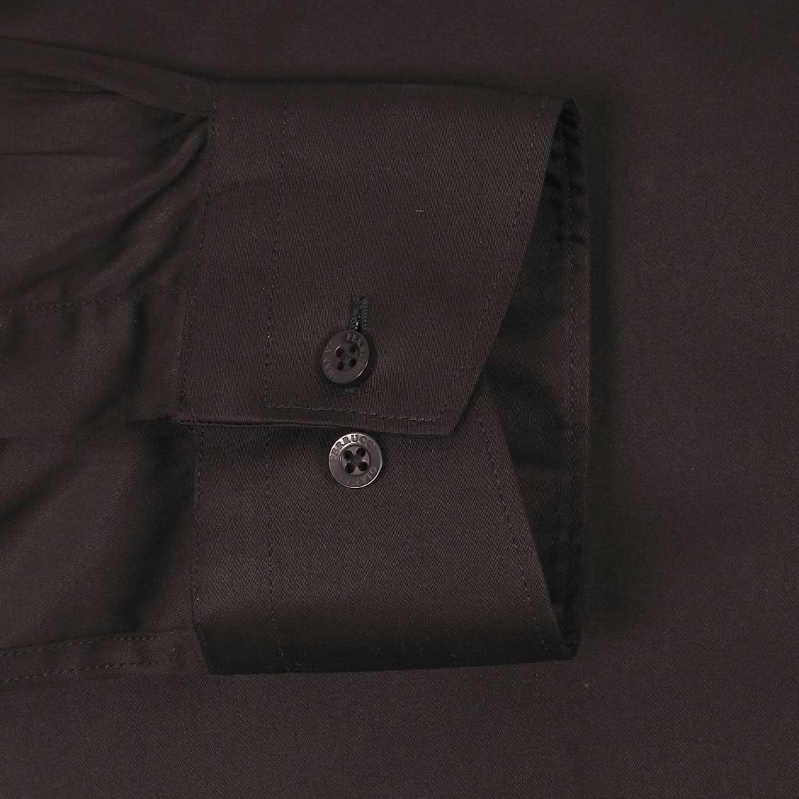 chemise cintrée manches longues Gianni Ferrucci