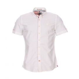 Chemise homme  Manches courtes Taille XXL 45-46 XXXL 47-48 Gaastra