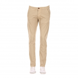Pantalon chino slim Bolton Dean Jack & Jones beige