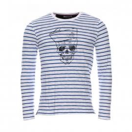 Marinière Tee-shirt homme Mister Marcel