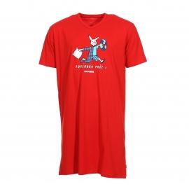 Liquette homme vente en ligne de chemises de nuit homme rue des hommes - Pyjama homme marque coup de coeur ...