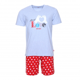 Pyjama homme Coup de coeur