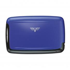 Porte-cartes Pearl Tru Virtu bleu