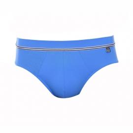 Slip de bain Sloggi bleu azur