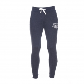 Pantalon de jogging Originals by Jack & Jones en coton bleu marine