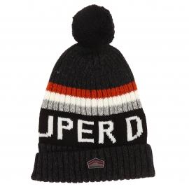 Echarpe, gants, bonnet homme Superdry