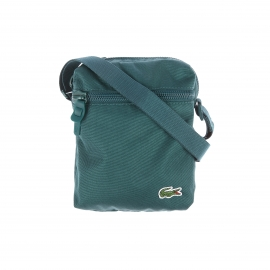 Besace homme Lacoste