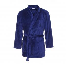 Veste d'intérieur Kévin Christian Cane bleu indigo