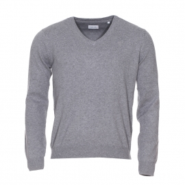 Pull cachemire Pull homme Serge Blanco