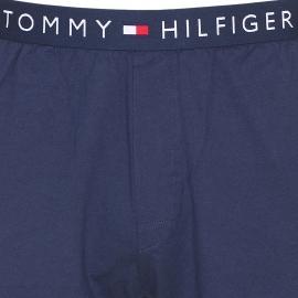 Short d'intérieur Tommy Hilfiger bleu marine