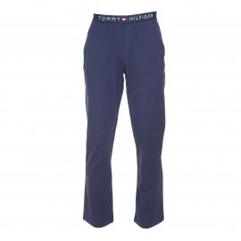 Pantalon d'intérieur Tommy Hilfiger bleu marine