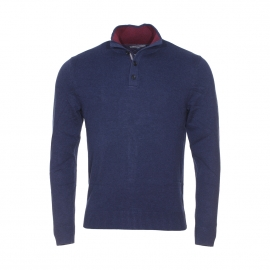 Pull cachemire Pull homme Tommy Hilfiger
