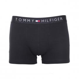 Boxer Tommy Hilfiger en coton stretch noir