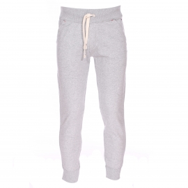 Pantalon de jogging Tommy Hilfiger gris chiné