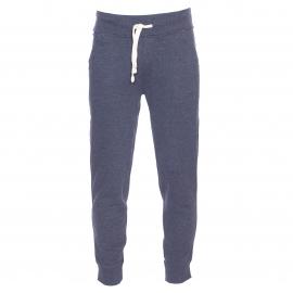 Pantalon de jogging Tommy Hilfiger bleu marine chiné