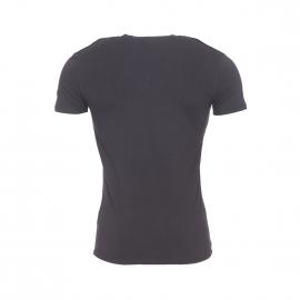 Tee-shirt col V Antony Morato noir