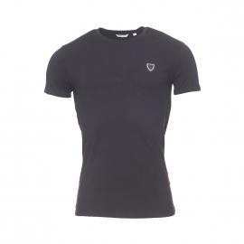Tee-shirt col rond Antony Morato noir