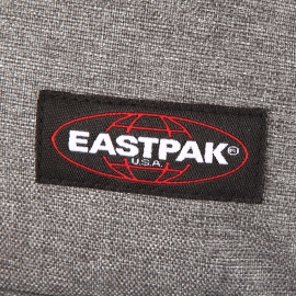 Sacoche The One Eastpak gris chiné