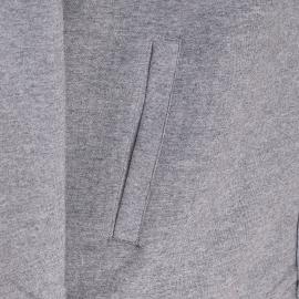 Veste molletonnée Templeton Dickies gris chiné