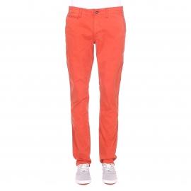 Pantalon ajusté Napapijri orange flammé