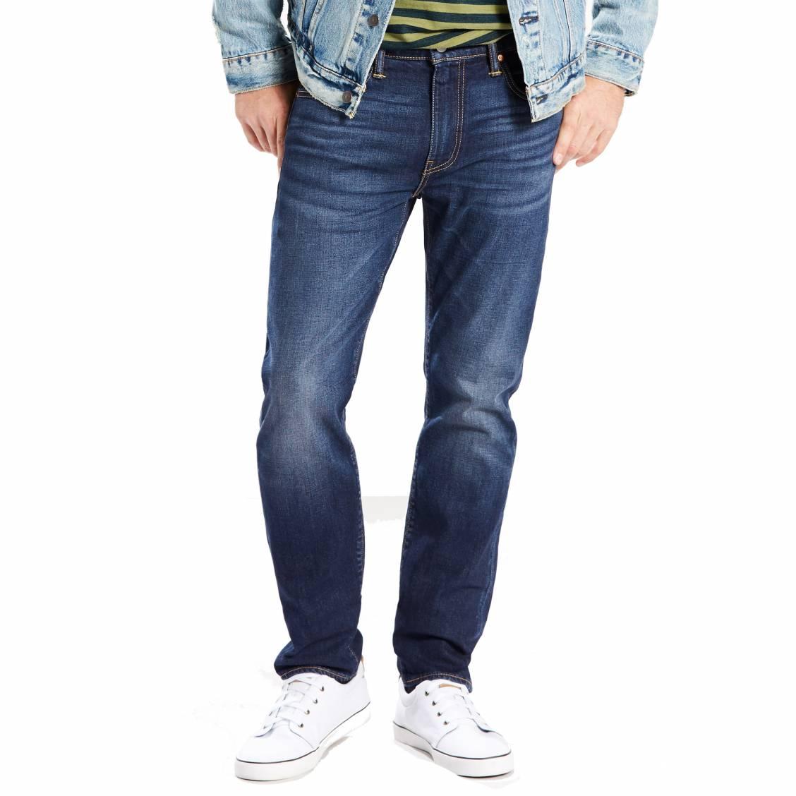 7201261d3bdea ... Fit Stretch City Park Jeans BLEU Levi s homme Jeans Levi s homme. Jean  Levi s 502 Regular Taper City Park ...