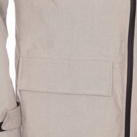 Parka à capuche Héritage Armor Lux sable