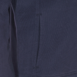 Sweat zippé Bochil Napapijri bleu marine