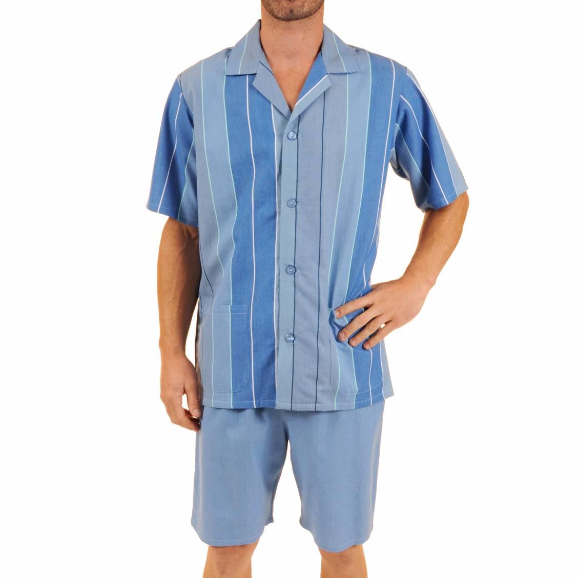 pyjama homme sous vetements homme tous les v tements de. Black Bedroom Furniture Sets. Home Design Ideas
