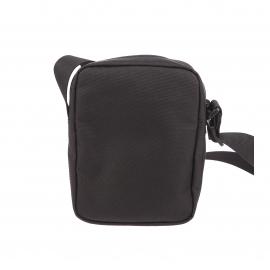 Petite sacoche Lacoste en toile noire
