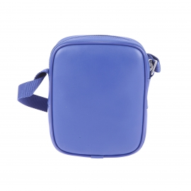 Petite sacoche Lacoste Sport Ultimum bleu roi