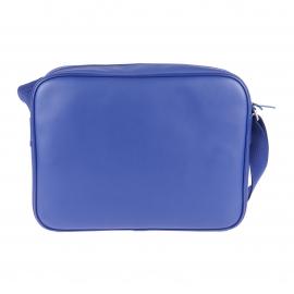 Besace Lacoste Sport bleu roi
