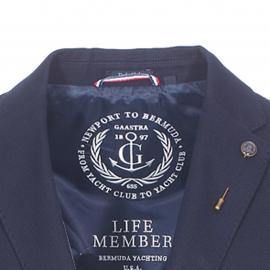 Veste de blazer Gaastra bleu marine