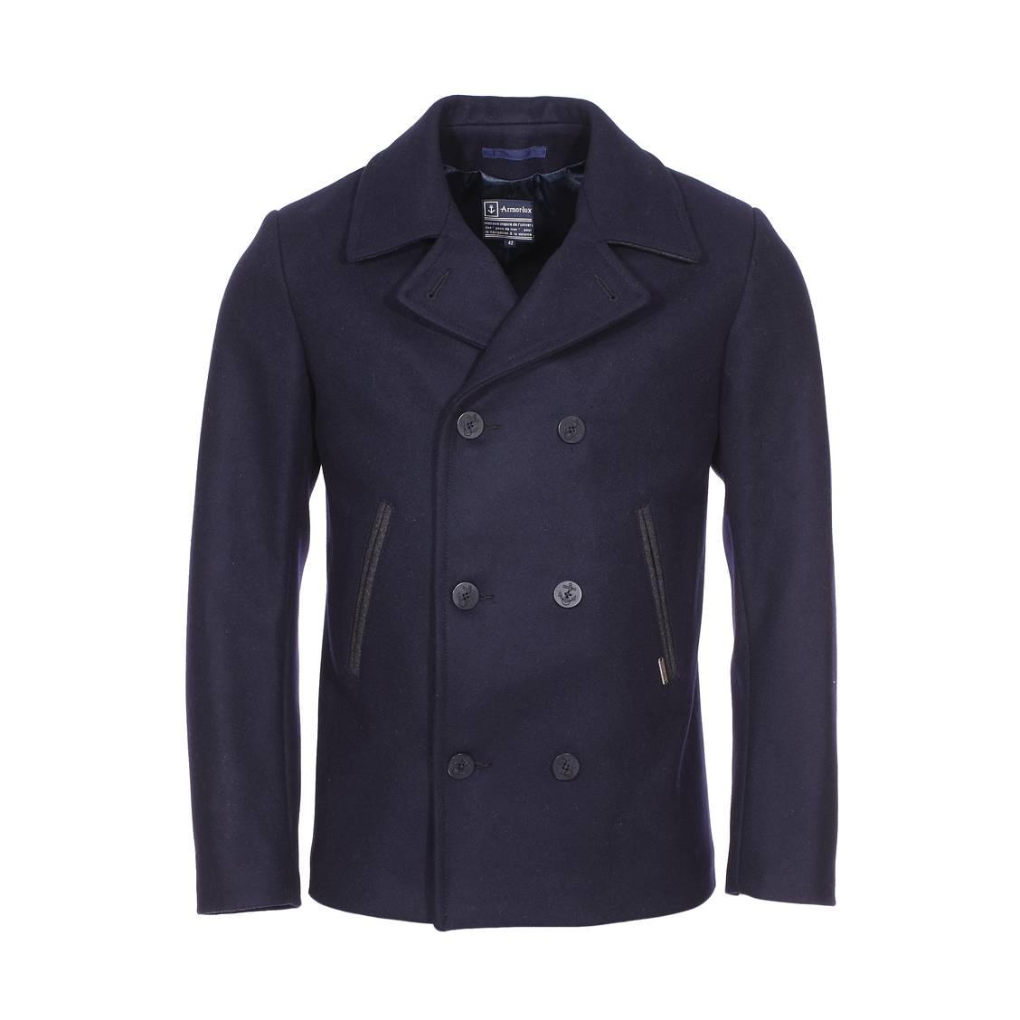 Armor lux - manteau, caban, duffle coat