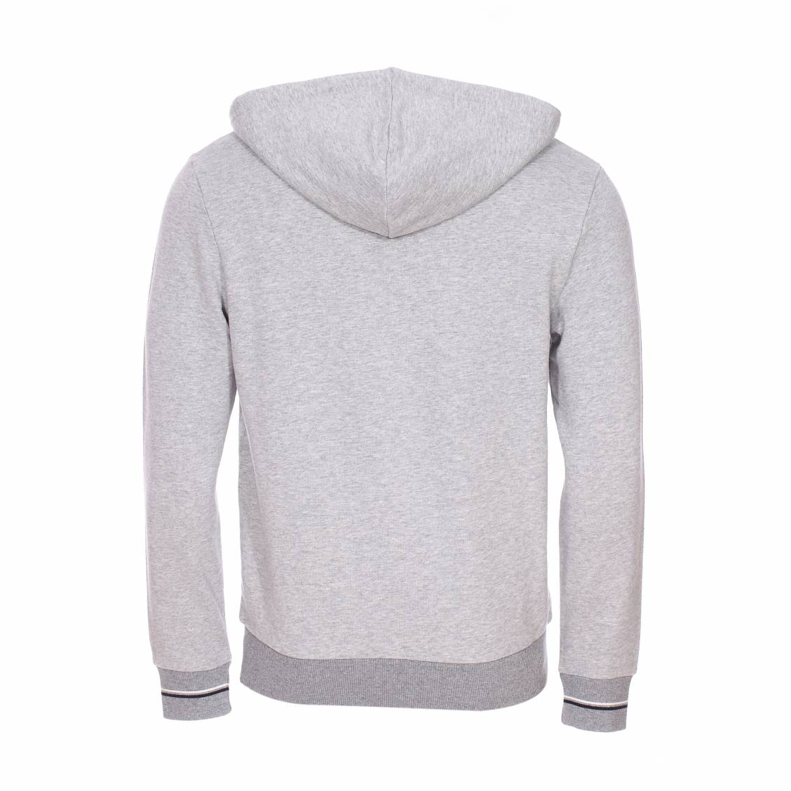 Sweat-shirt à capuche - Gris - GrisFred Perry
