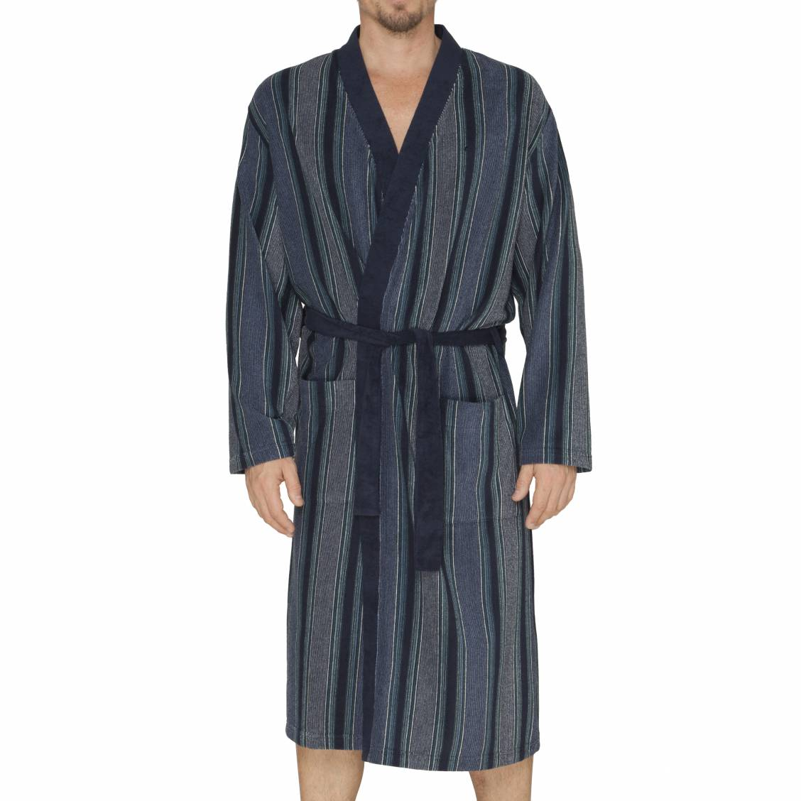 1335dc9df58fa peignoir kimono eponge liteau