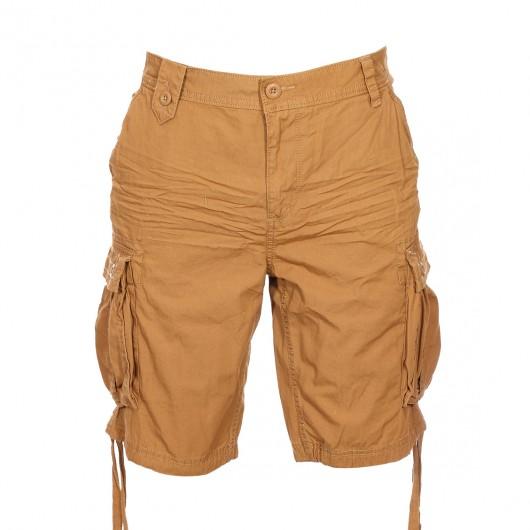 Cargo CamelRue Coton Kaporal En Short Des Hommes N8nP0wOkXZ