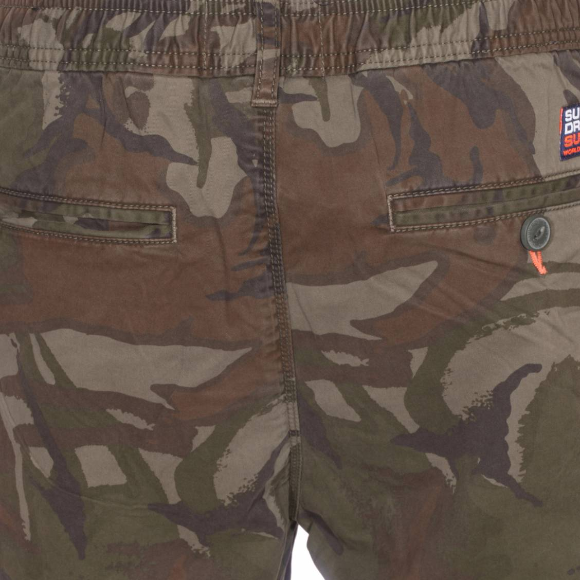 superdry outline army camo sacs