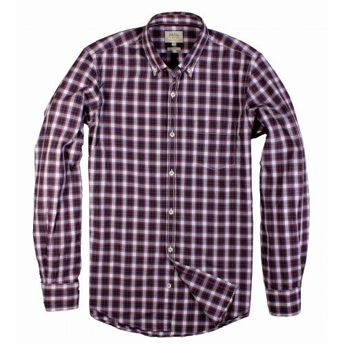 chemise a carreaux Jekyll and hype