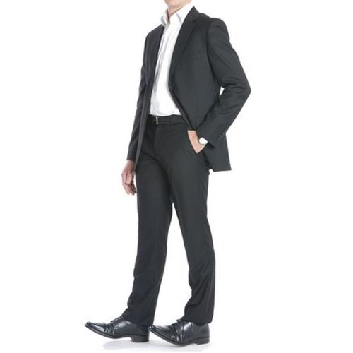 Le combo costume noir chemise blanche sur le forum football manager 2011 01 04 2011 21 49 35 - Costume noir chemise noir ...
