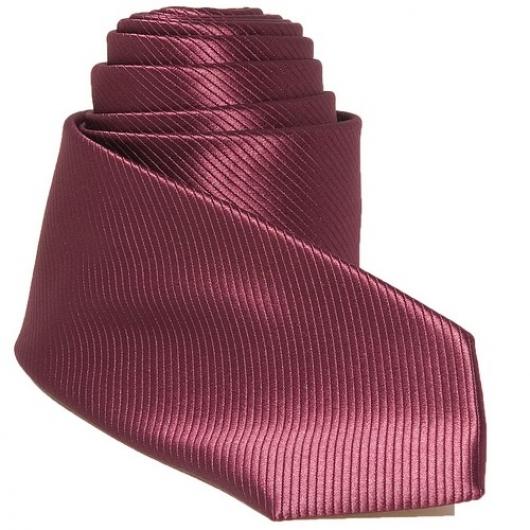 cravate-tendance-mi-slim-bordeaux-soyeux