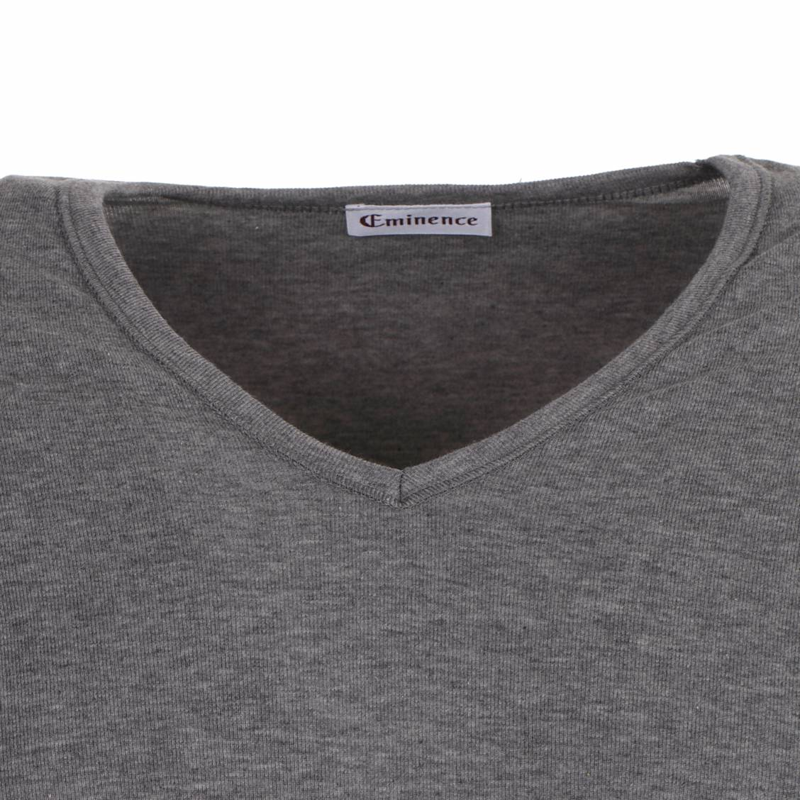 tee-shirt en pur coton hypoallergénique