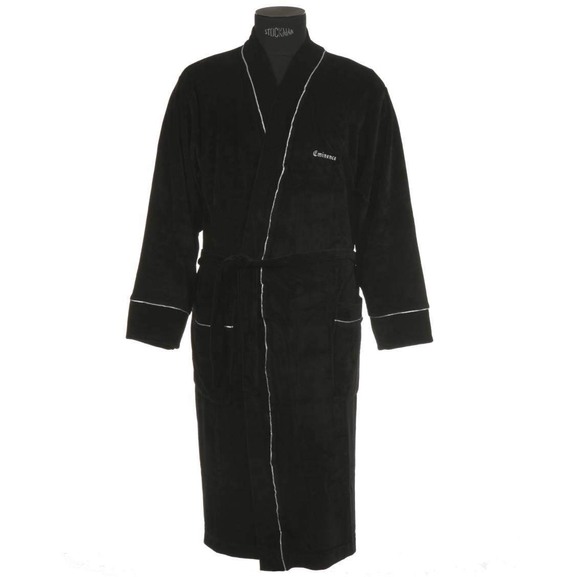 robe de chambre homme peignoir velour robe de chambre homme rue des hommes. Black Bedroom Furniture Sets. Home Design Ideas