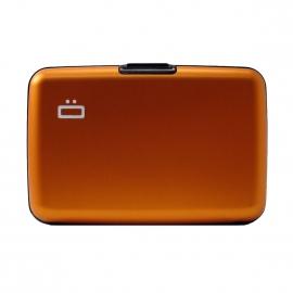 Porte-Cartes Ögon Stockholm Orange
