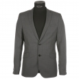 Veste de costume anthracite Selected