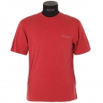 Tee-shirt Columbia Rouge anti-UV