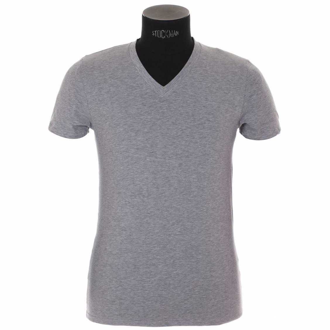 tee-shirt eminence gris