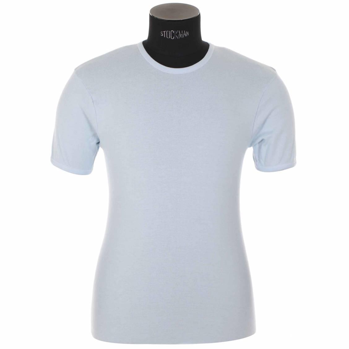 tee-shirt eminence en pur coton