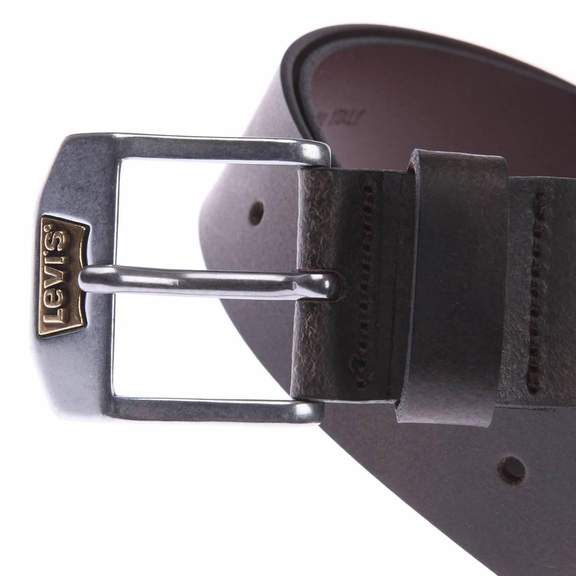 ceinture levi's® legend en cuir