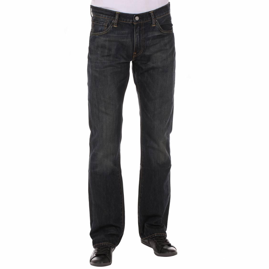 Jean Levi's® 527 Dusty Black